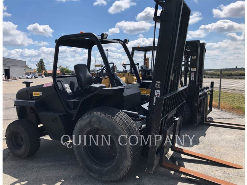 Manitou BF S.A. M40-2T, Misc Forklifts, Material Handling