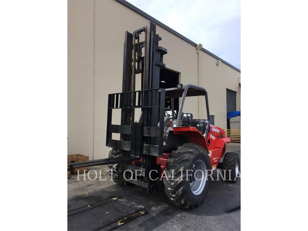 Manitou M30-4T, Misc Forklifts, Material Handling