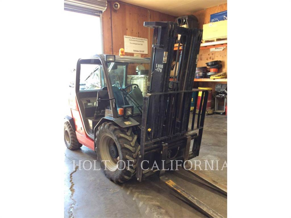 Manitou MH25-4T, Misc Forklifts, Material Handling