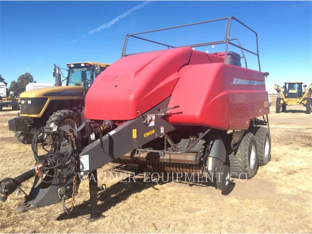 Massey Ferguson 2170XD, hay equipment, Agriculture