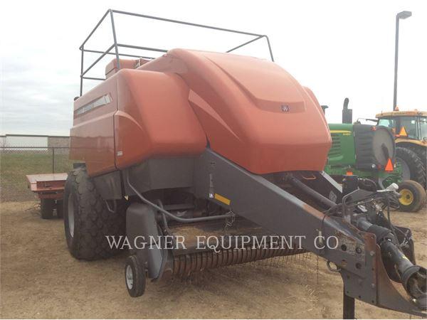 Massey Ferguson 2190, materiels agricoles pour le foin, Agricole