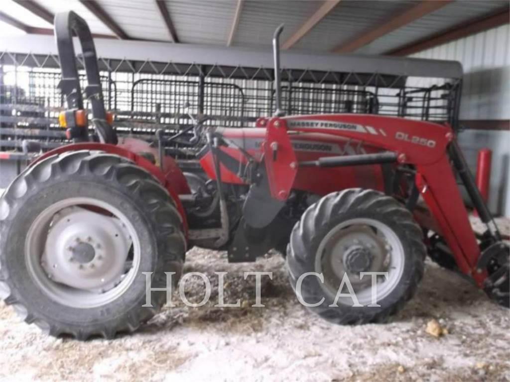 Massey Ferguson 2615, tractors, Agriculture