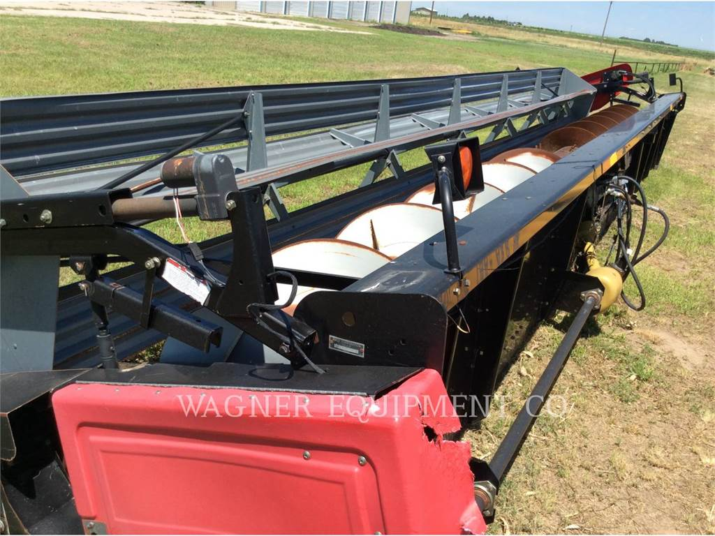 Massey Ferguson 30G HEADER, Głowice ścinkowe, Maszyny rolnicze