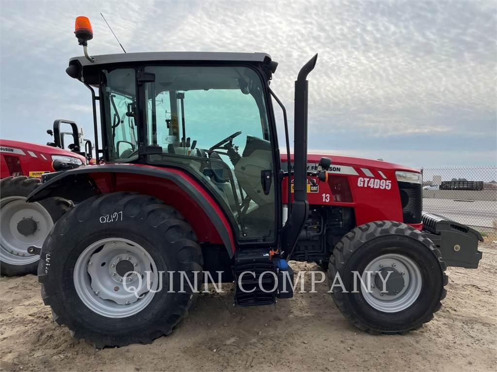 Massey Ferguson 4710、拖拉机/农用车、农业机械