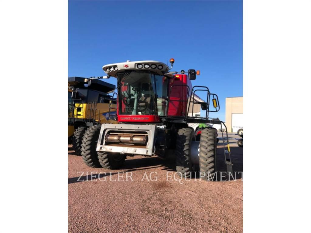 Massey Ferguson 9795, combinados, Agricultura