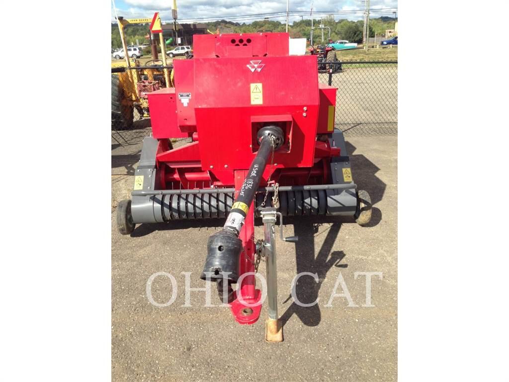 Massey Ferguson MF1836, planting equipment, Agriculture
