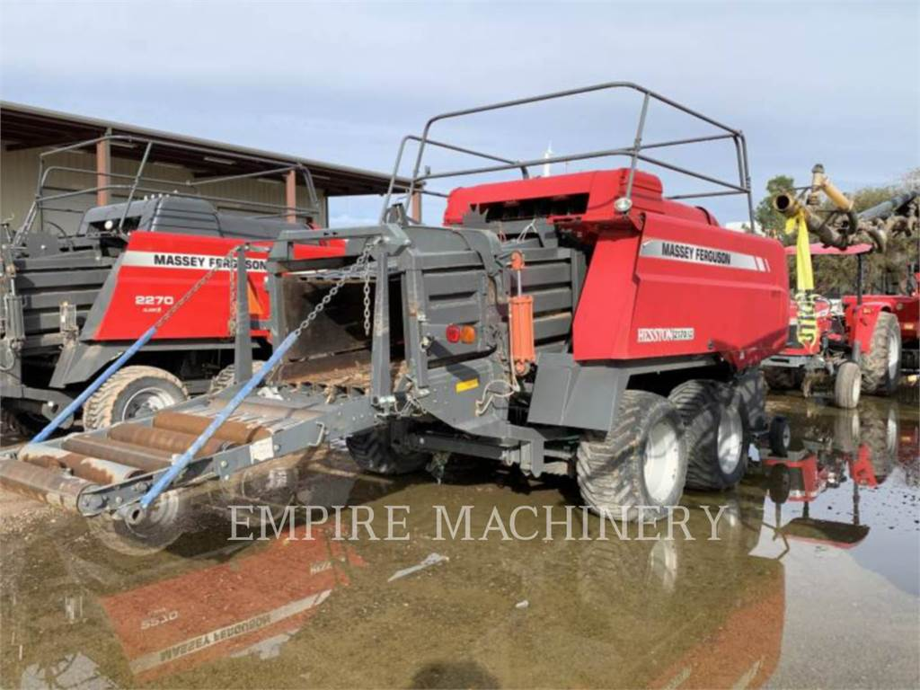 Massey Ferguson MF2170XD, hay equipment, Agriculture