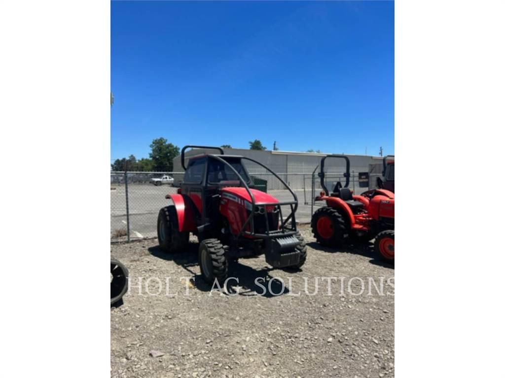 Massey Ferguson MF4610LP, tractors, Agriculture