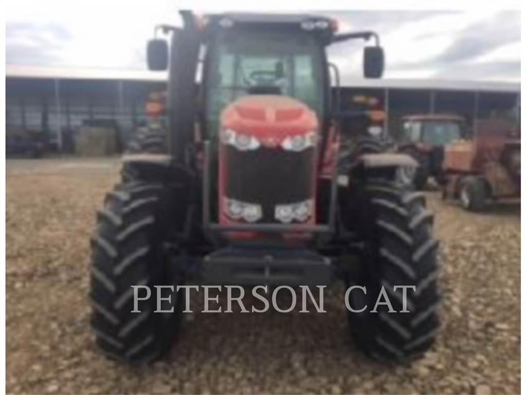 Massey Ferguson MF7719, с/х тракторы, Сельское хозяйство