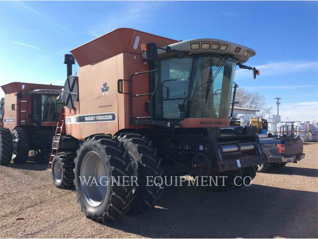 Massey Ferguson MF9790, hay equipment, Agriculture