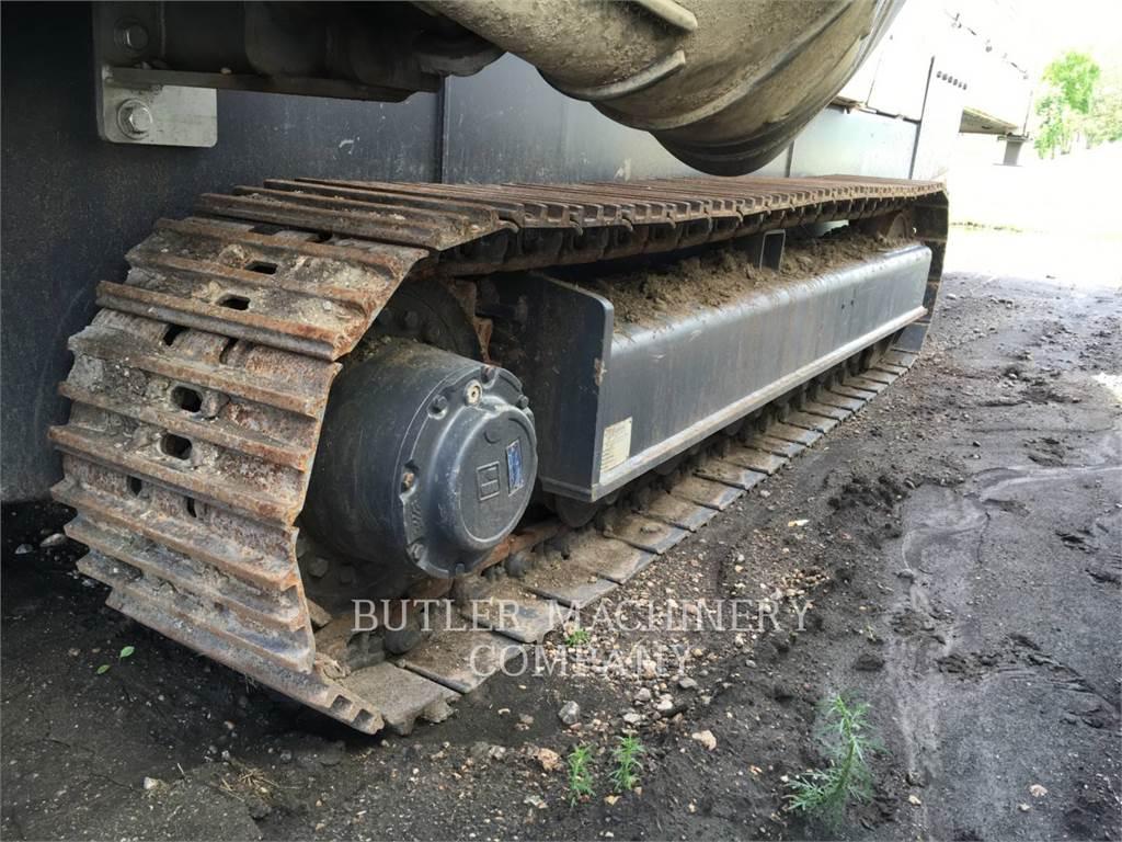 Metso ST3.5LOKOT, Mobile Siebanlagen, Bau-Und Bergbauausrüstung