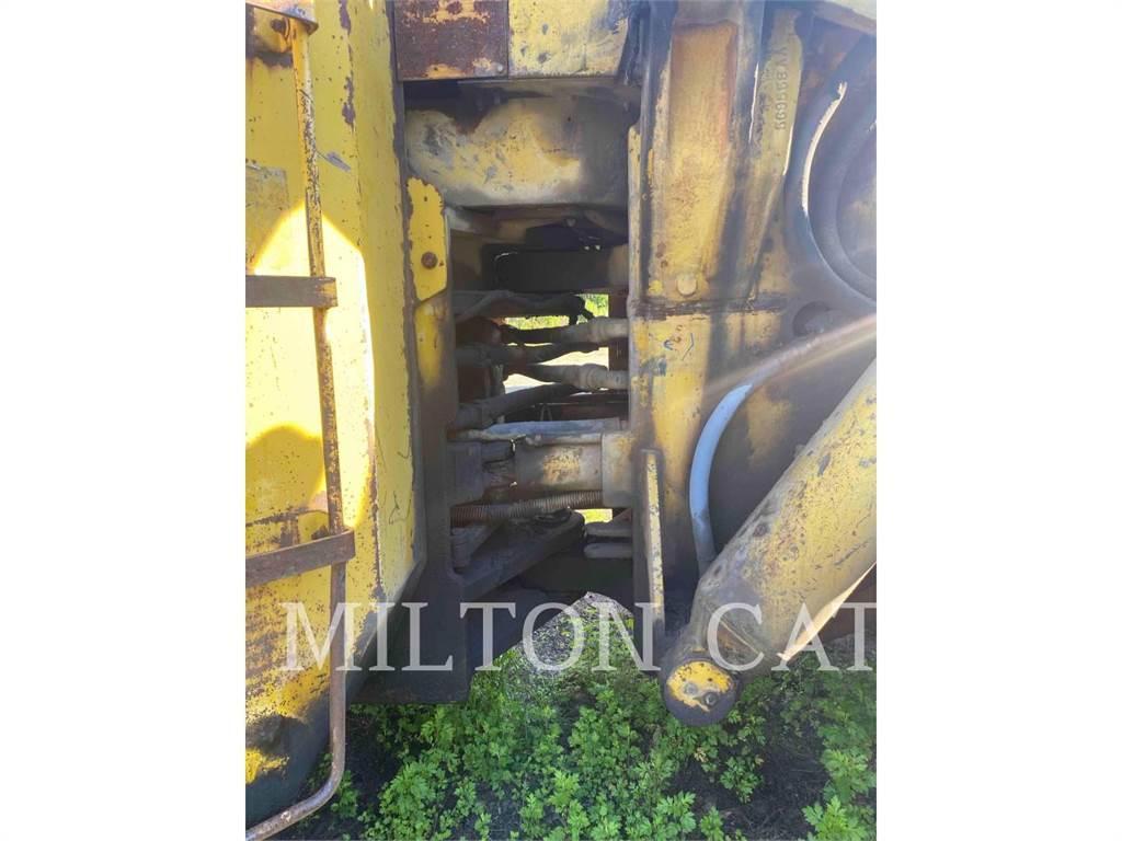 Michigan 275DC, Wheel Loaders, Construction