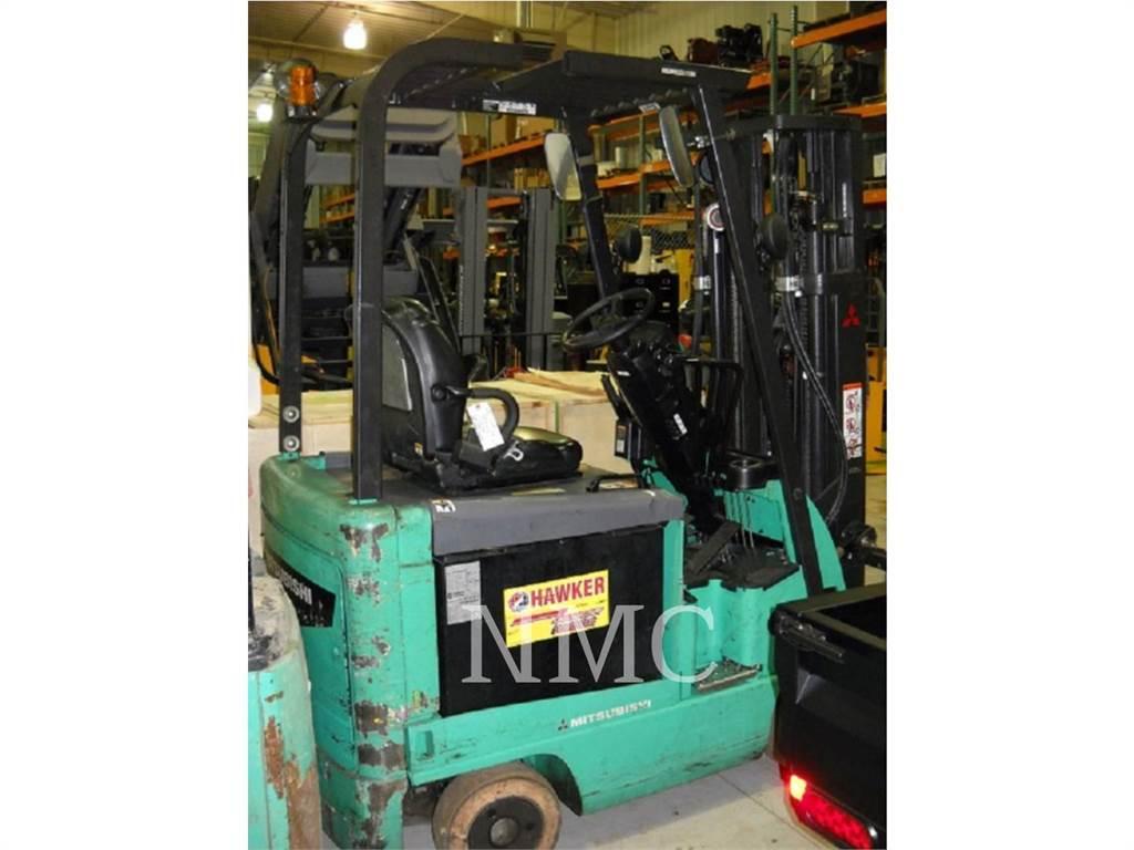 Mitsubishi FBC18N_MT, Misc Forklifts, Material Handling