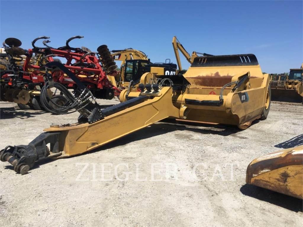 Mobile Track Solutions MT30, ciągniki rolnicze, Maszyny rolnicze