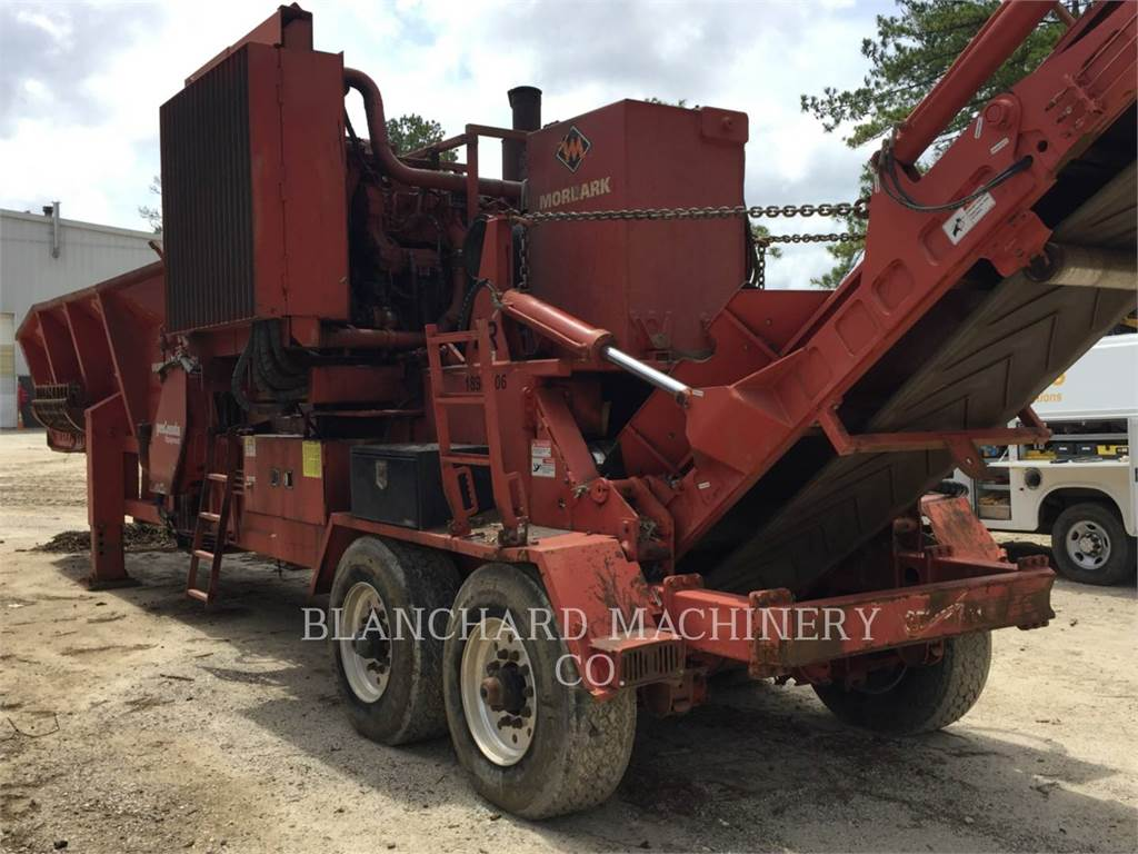 Morbark 3800, Farm Equipment - Others, Agriculture