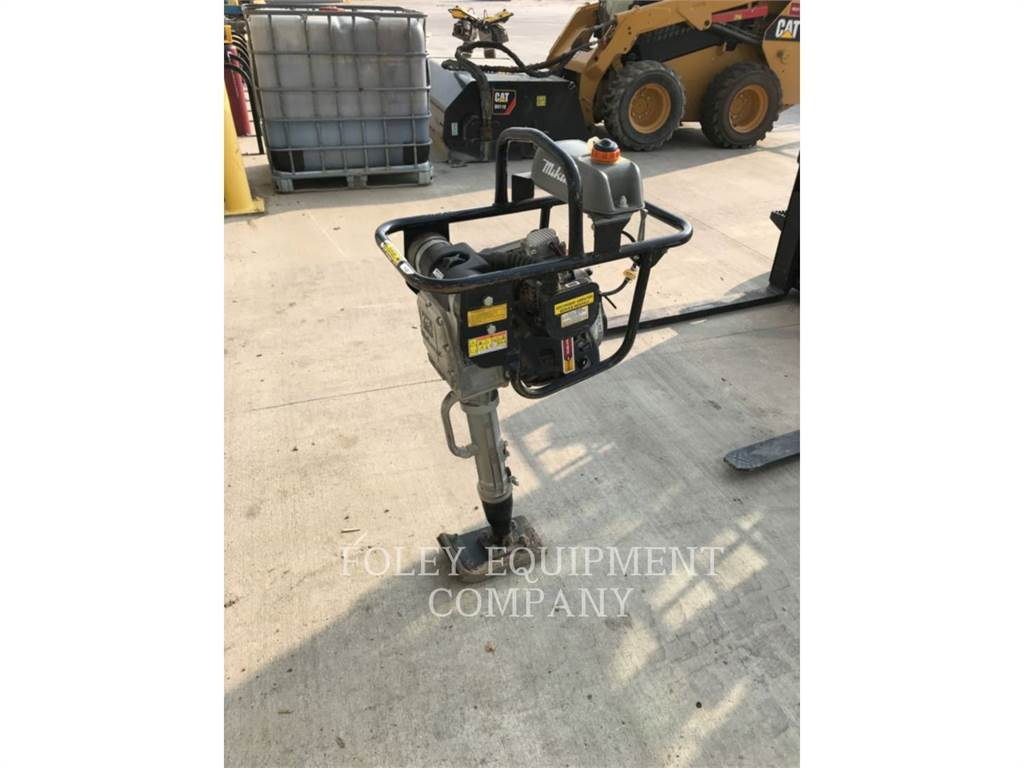 MultiQuip MTR40SF, Soil Compactors, Construction