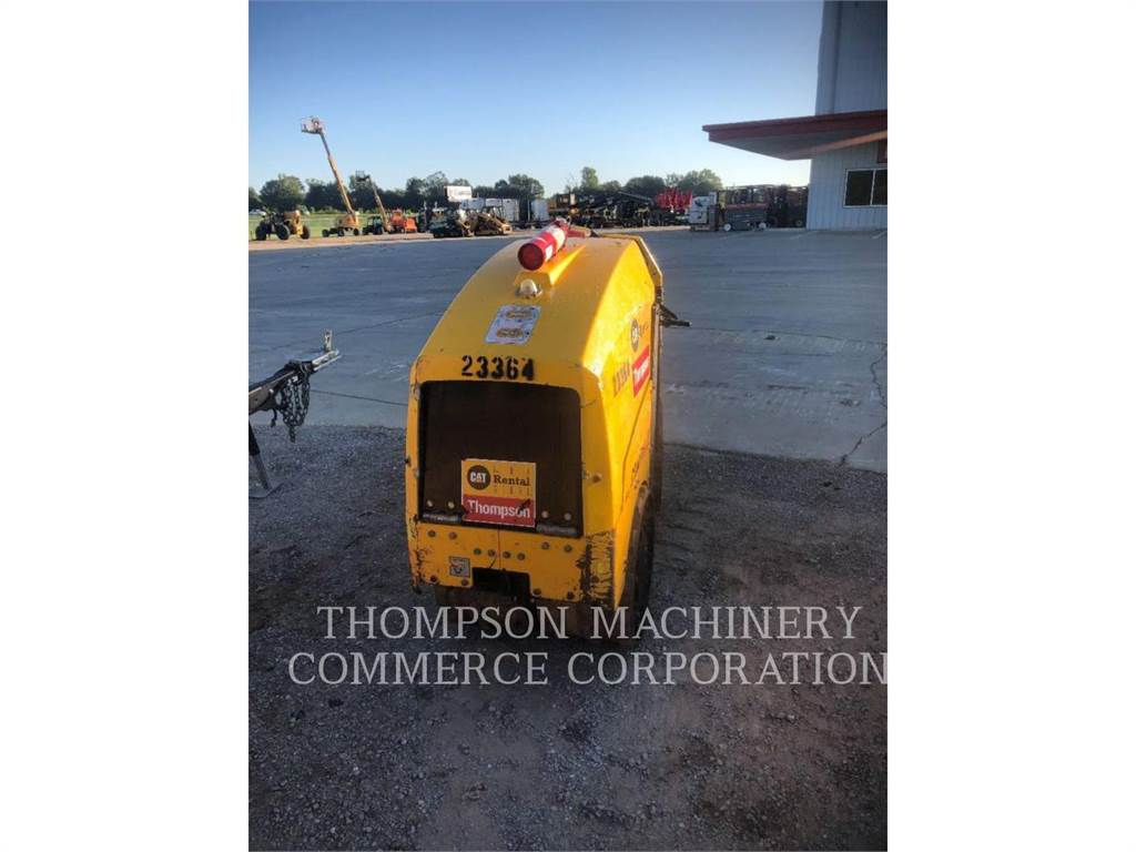 MultiQuip RX1575, Compactors, Construction