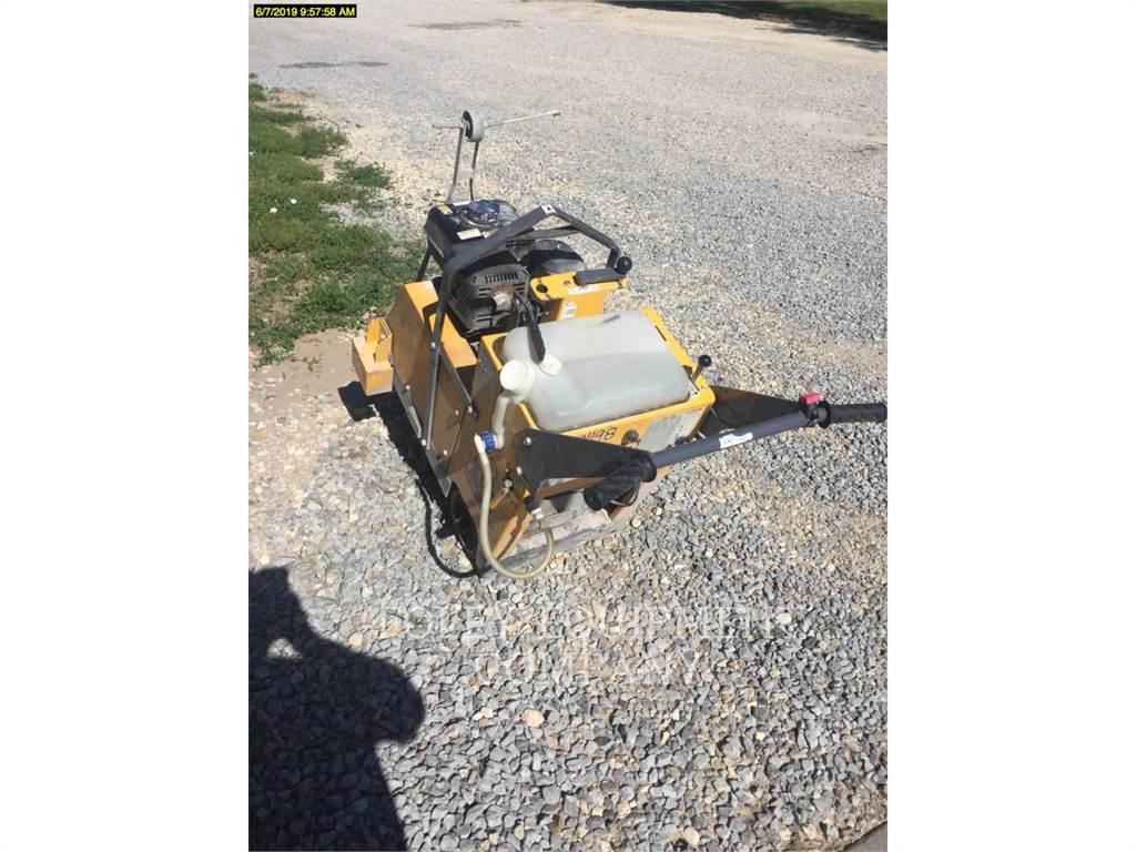 MultiQuip SP2S13H20A, équipement de bétonnage, Équipement De Construction