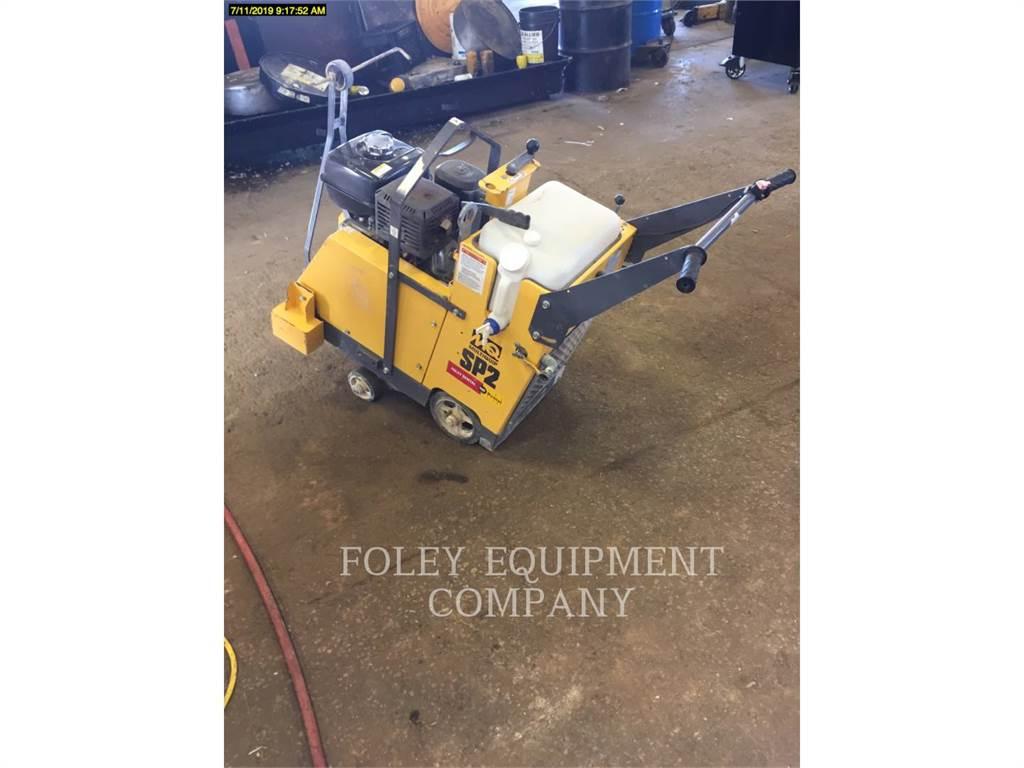 MultiQuip SP2S13H20A, concrete equipment, Construction