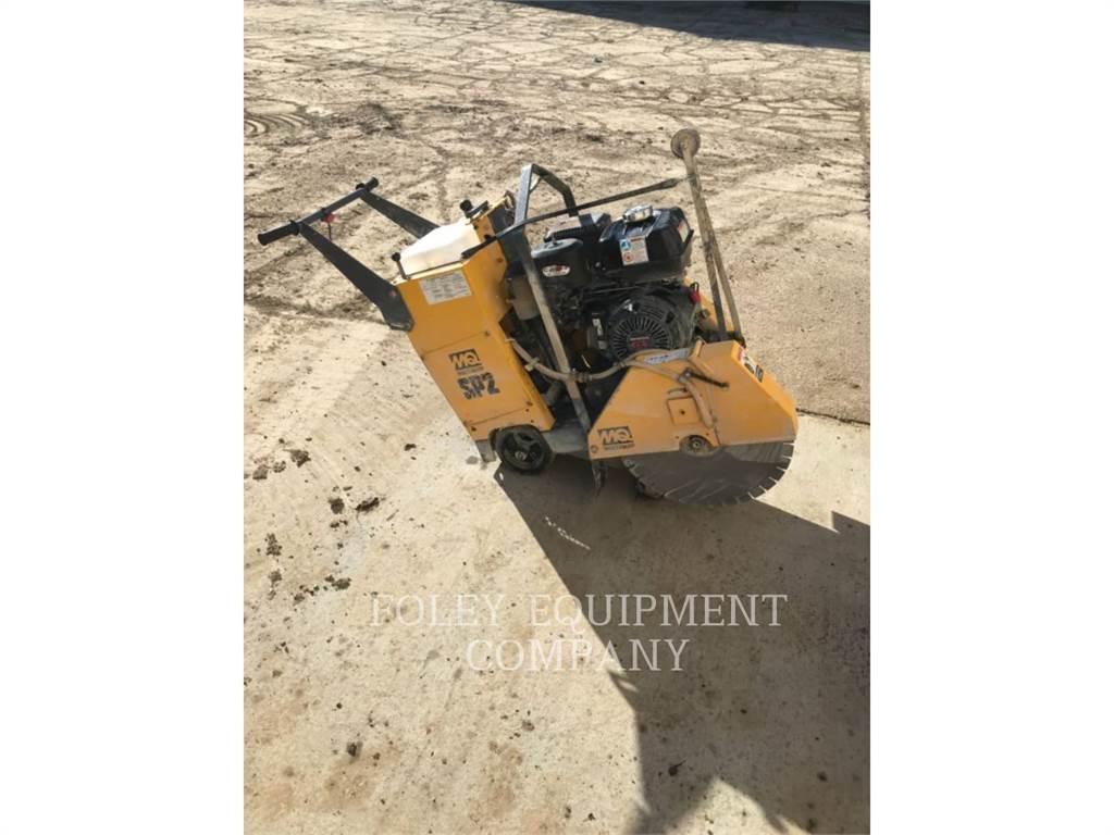 MultiQuip SP2S13H20A, ausrüstung für betonverarbeitung, Bau-Und Bergbauausrüstung