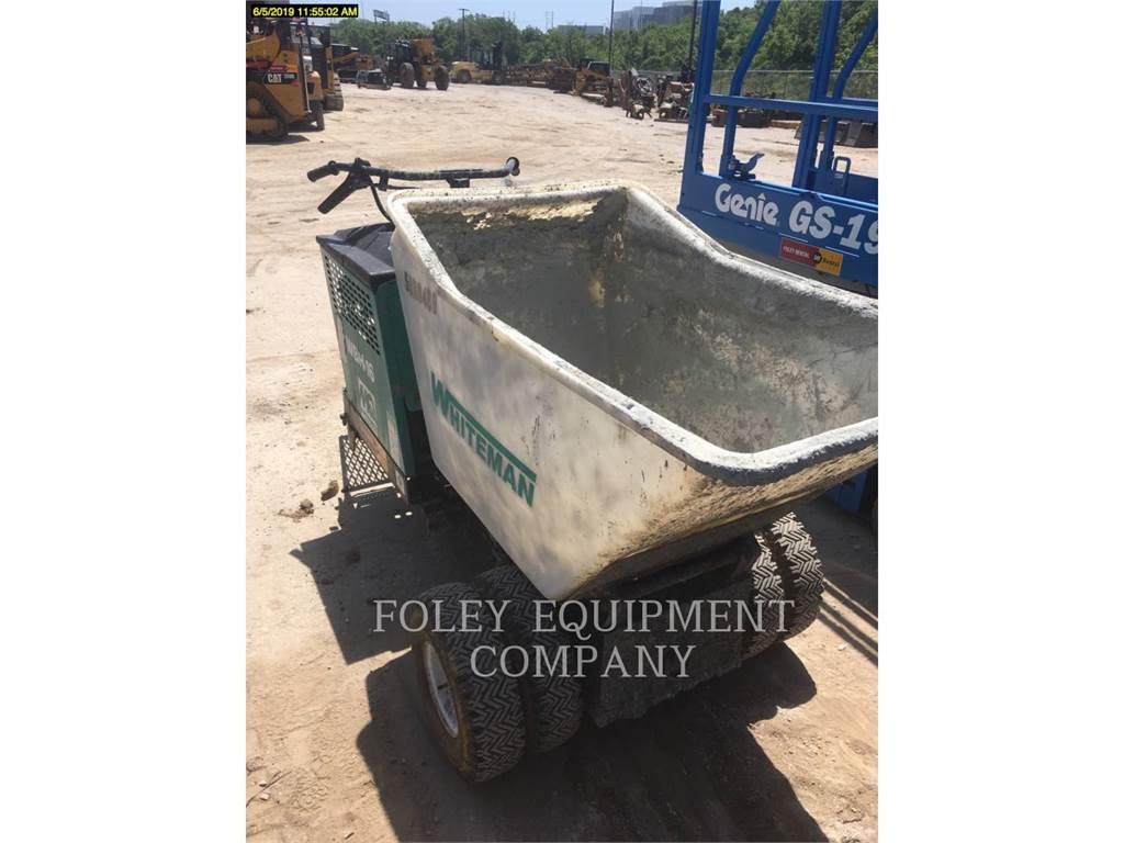 MultiQuip WBH-16F, attrezzatura per cemento, Attrezzature Da Costruzione