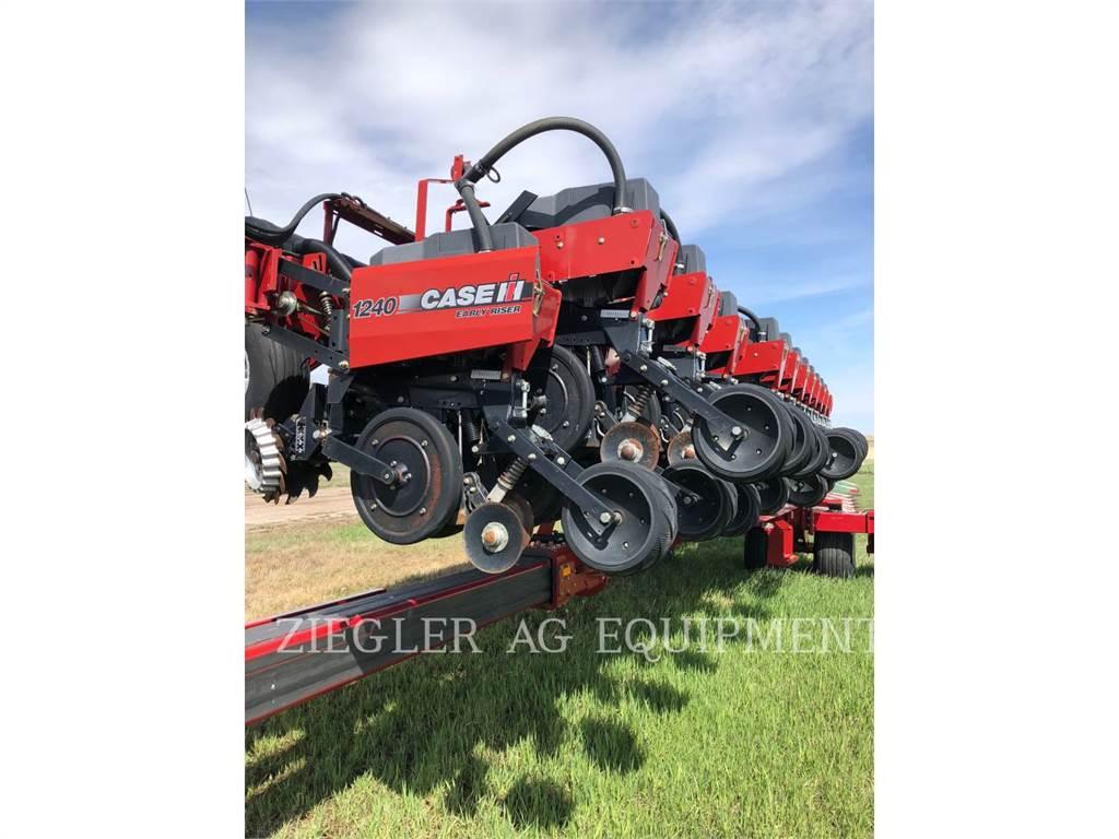 New Holland 1240, посадочное оборудование, Сельское хозяйство
