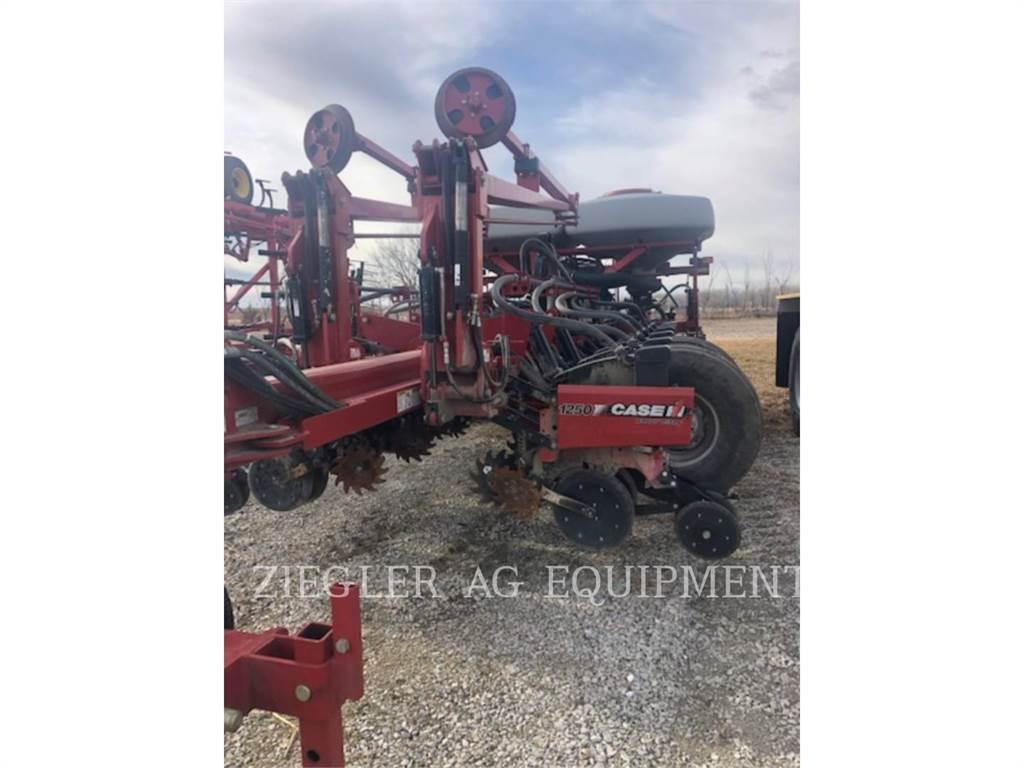 New Holland 1250, plantuitrusting, Landbouwmachines