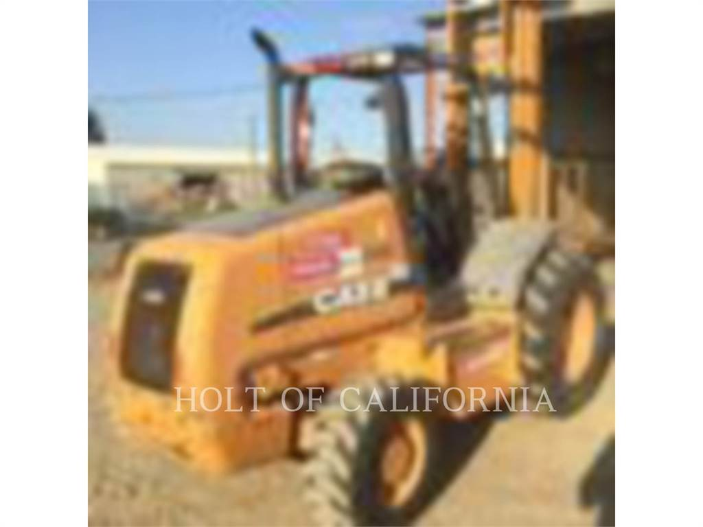 New Holland 586G CASE, Misc Forklifts, Material Handling