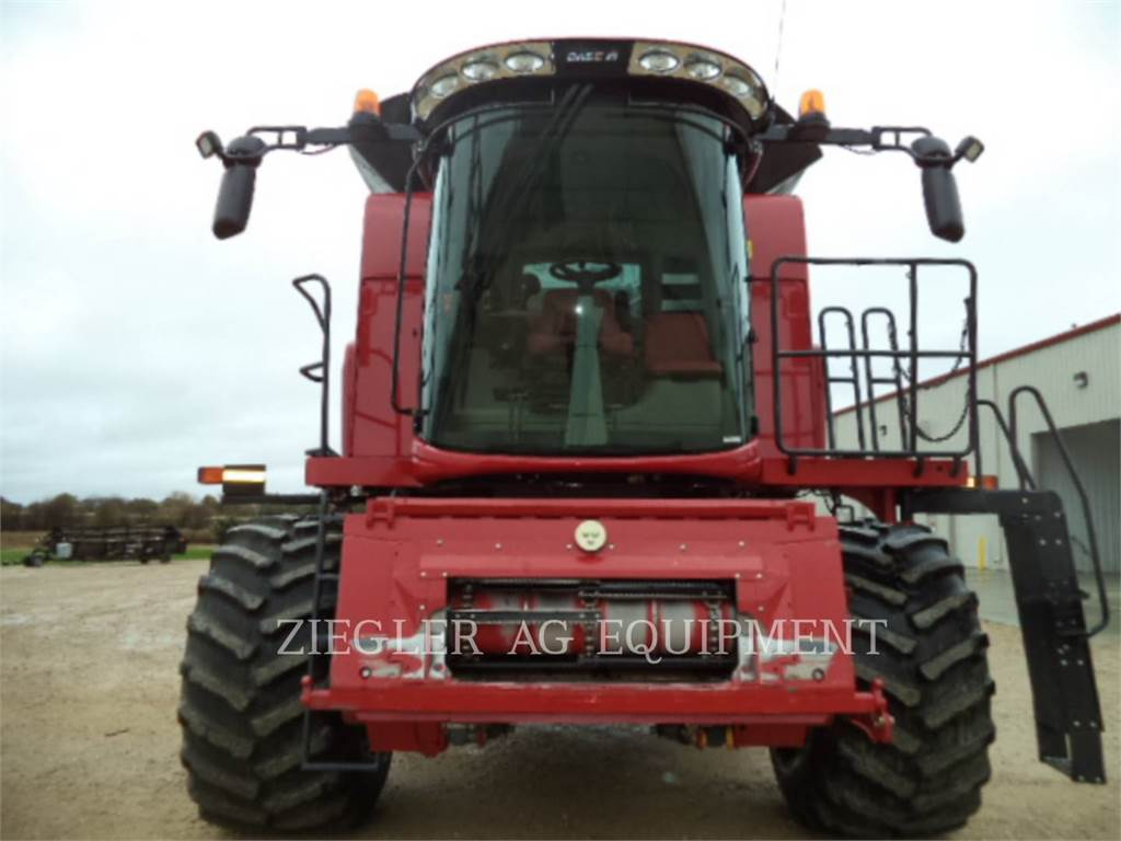 New Holland 6140, combinés, Agricole