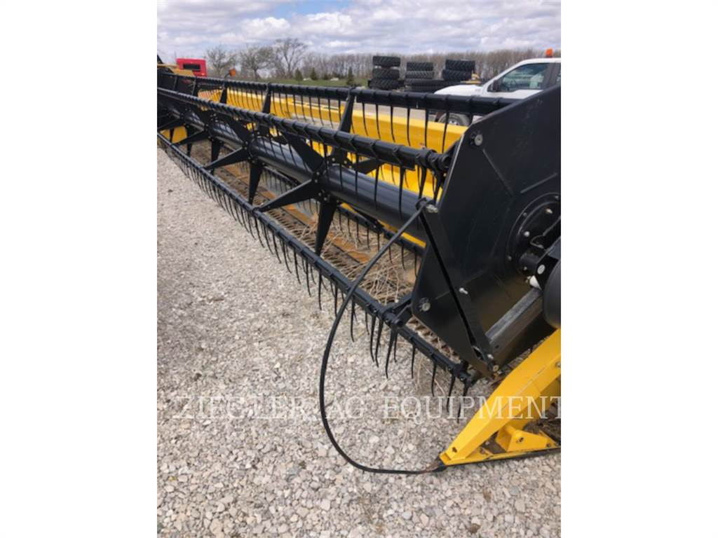 New Holland 74C, Combine Harvester Accessories, Agriculture