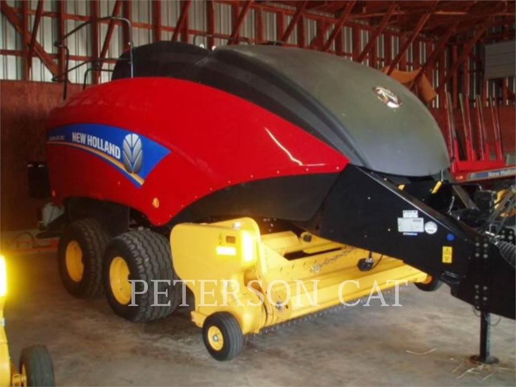 New Holland BB340、其他收获机械、农业机械