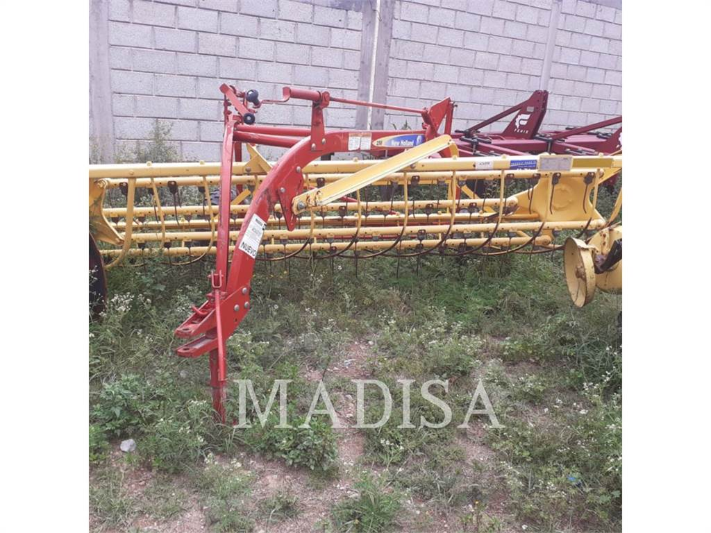 New Holland COSECHADOR, Harvesters, Forestry Equipment