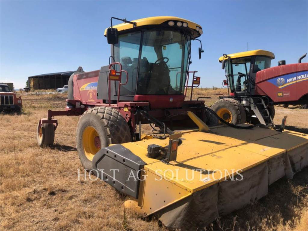 New Holland H8080, hay equipment, Agriculture