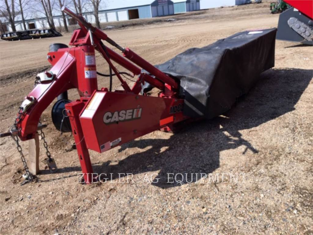 New Holland MD82, hay equipment, Agriculture