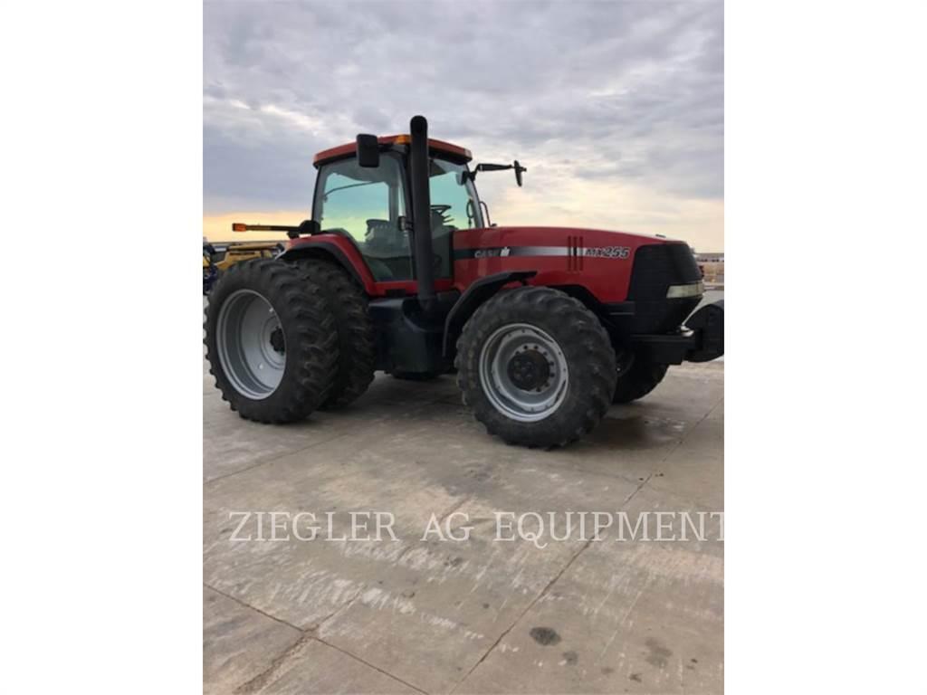 New Holland MX255, landwirtschaftstraktoren, Landmaschinen