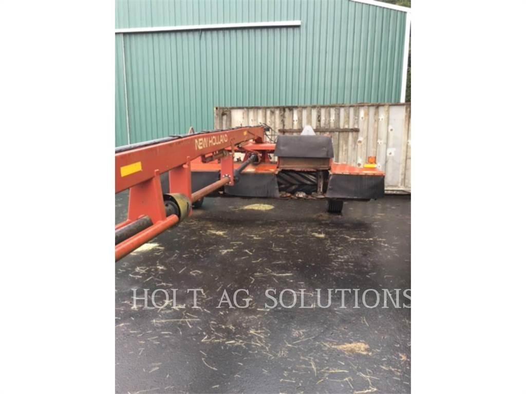 New Holland NH1441, materiels agricoles pour le foin, Agricole