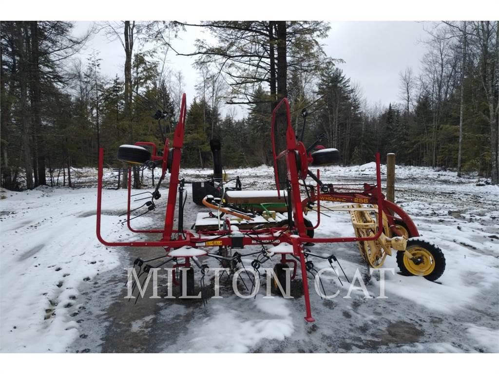 New Holland PROTED3417, narz. rob. - grabie, Maszyny rolnicze