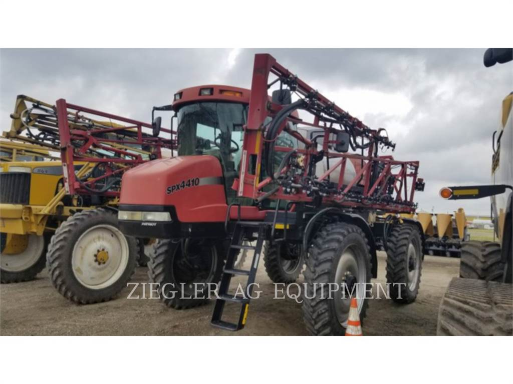 New Holland SPX4410, sprayer, Agriculture