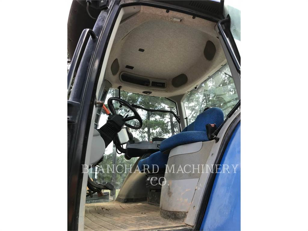 New Holland T8.330, tractors, Agriculture