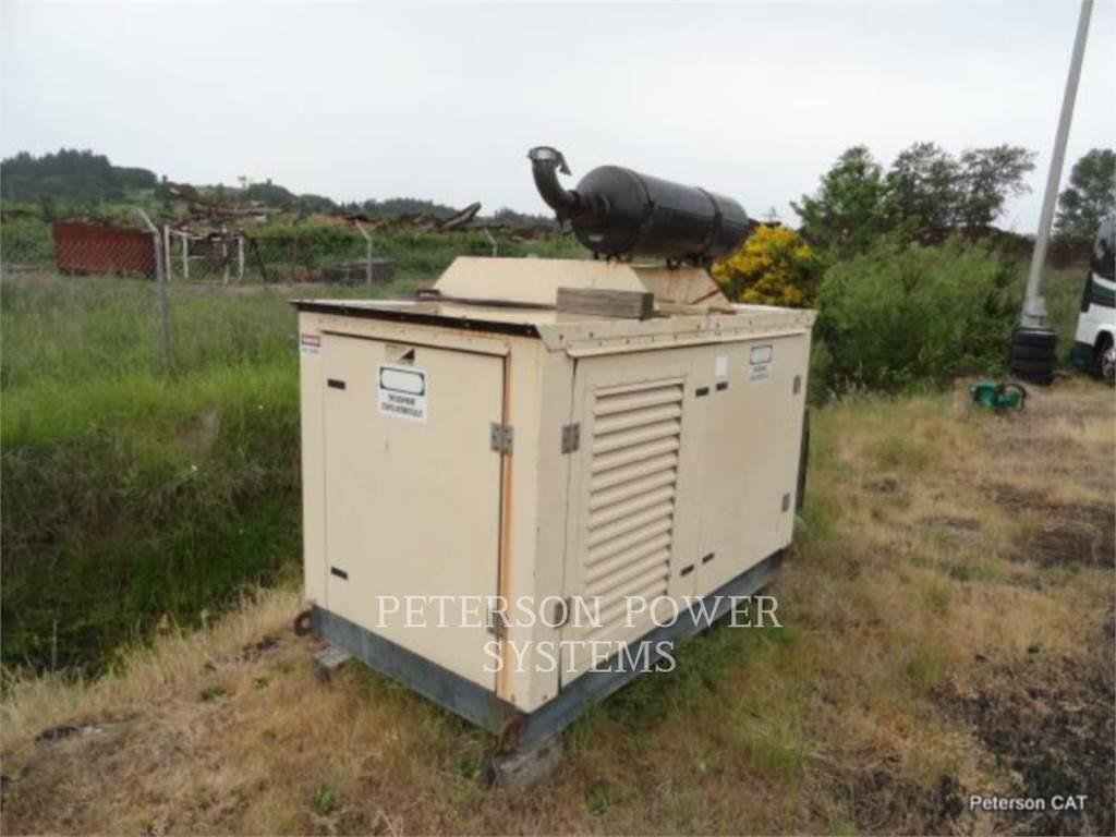 Newage PRM AJ0032-20, Groupes électrogènes Stationnaires, Équipement De Construction