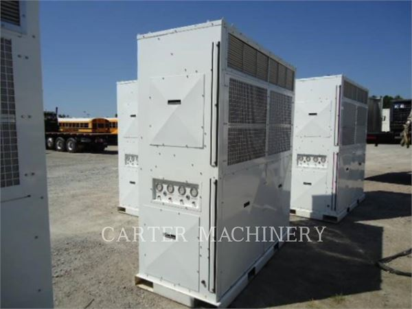 Ohio Cat Manufacturing AC 20TON、加熱・解凍設備、建設