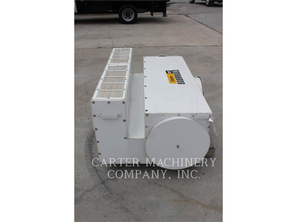 Ohio Cat Manufacturing AC DISTRIBUTION BOX, Used Ground Thawing Equipment, Construction