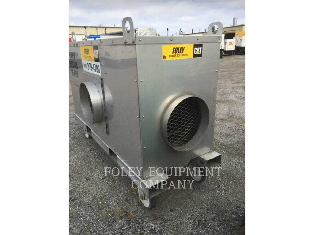 Ohio Cat Manufacturing HEATE150KW, Kühl- und Heizsysteme, Bau-Und Bergbauausrüstung