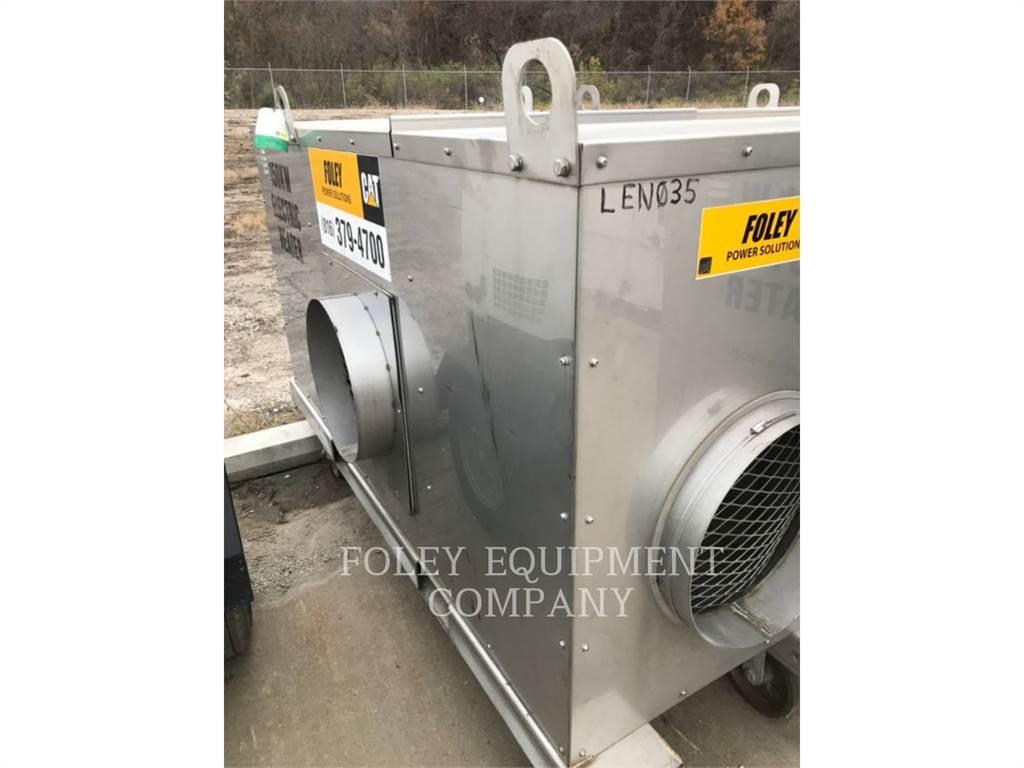 Ohio Cat Manufacturing HEATE150KW, Équipement de dégel, Équipement De Construction