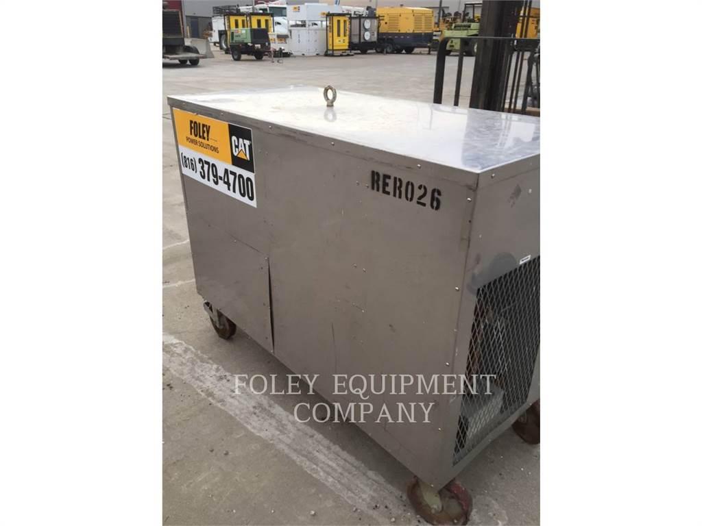 Ohio Cat Manufacturing HEATG600K, Sprzęt do podgrzewania i rozmrażania, Sprzęt budowlany