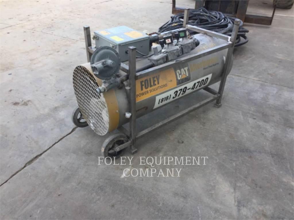 Ohio Cat Manufacturing HEATG700K, Kühl- und Heizsysteme, Bau-Und Bergbauausrüstung