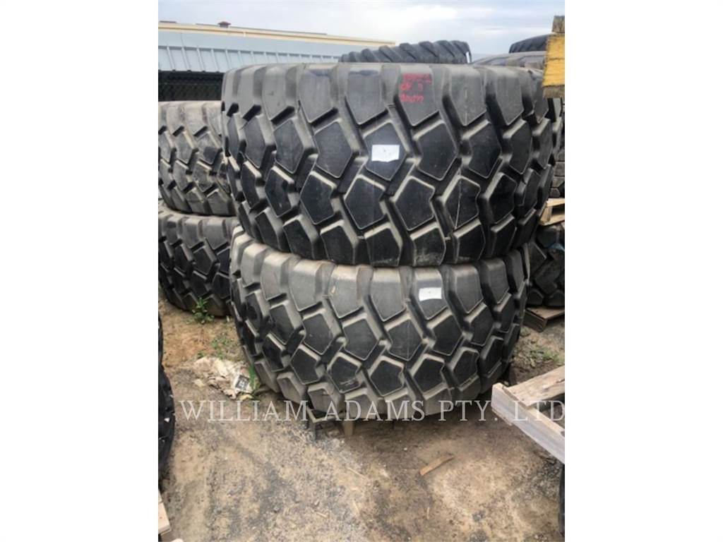 [Other], tires, Construction