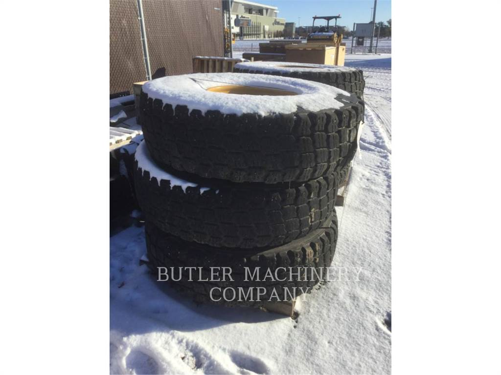 [Other] 140MTIRES, tires, Construction