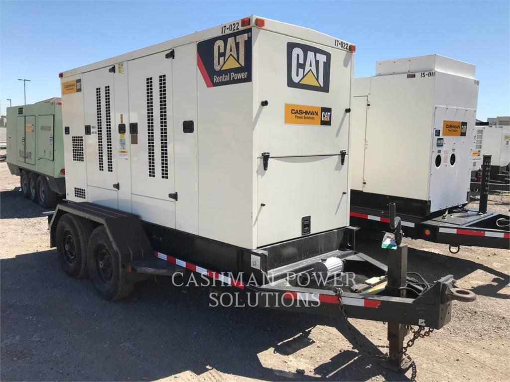 [Other] ALTORFER POWER SYSTEMS APS150, передвижные генераторные установки, Строительное