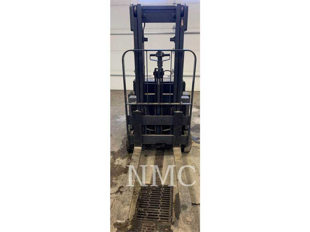 [Other] BARRETT WC30TH_BT, Misc Forklifts, Material Handling
